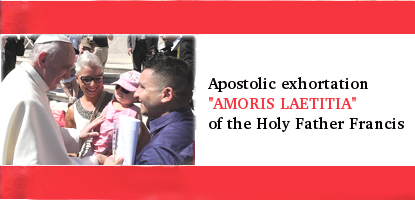 POST-SYNODAL APOSTOLIC EXHORTATION